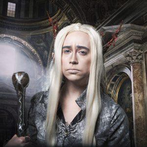 Elrond door Robert