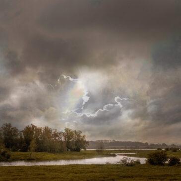 Foto van de maand Juni. Thema : vierkant landschap á la Saskia Boelsems